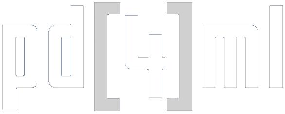 PD4ML – PD4ML v4 Programmers Manual